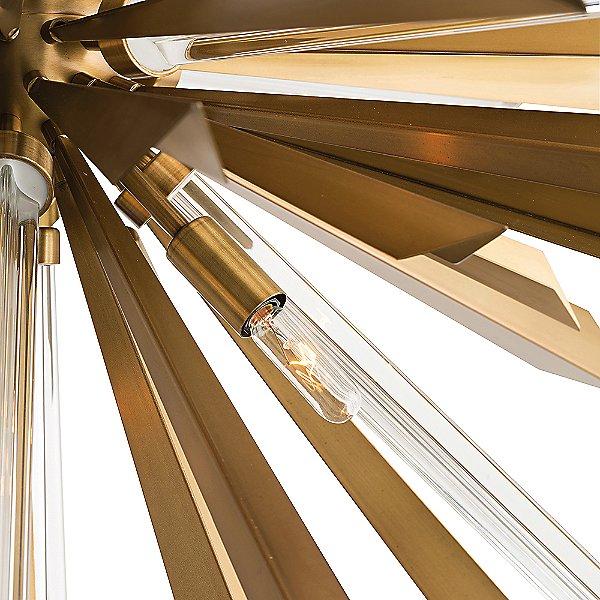 Waldorf Pendant