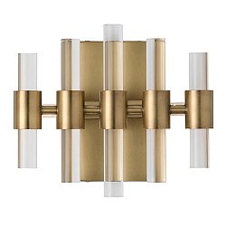 Haskell Sconce