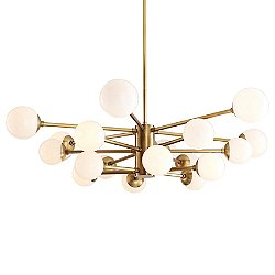 Karrington 3-Tier Chandelier