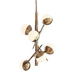 Linkka 6-Light Chandelier