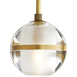 Noble Mini Pendant Light