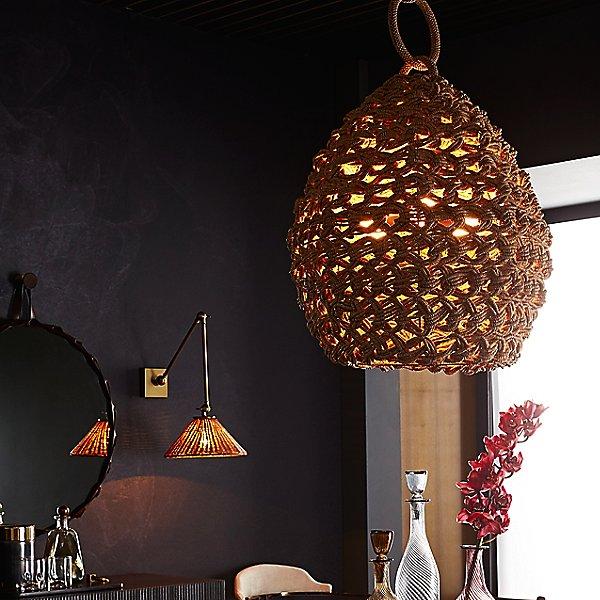 Saxon Pendant Light