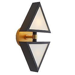 Trevi Wall Sconce