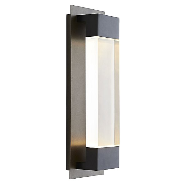 Charlie LED Outdoor Wall Light
