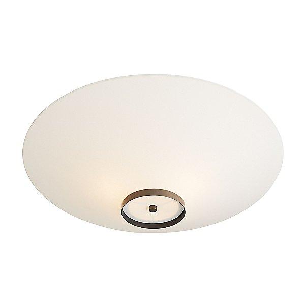 Decker Semi-Flush Mount Ceiling Light