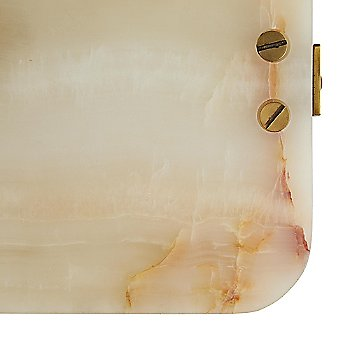 Mercury Sconce / Detail view