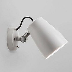 Atelier Wall Sconce by Astro Lighting(White)-OPEN BOX RETURN