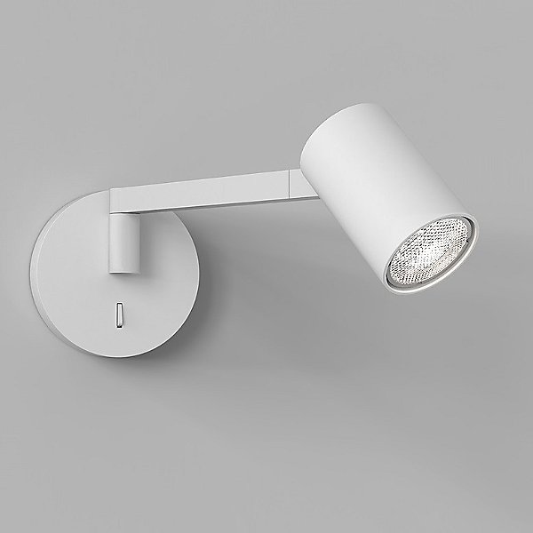 Ascoli Swing Arm Wall Sconce