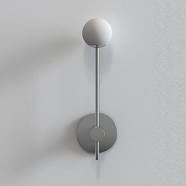 Orb Wall Sconce