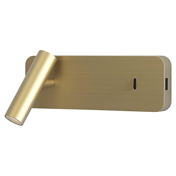 Enna Surface USB LED Wall Sconce