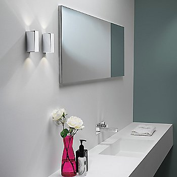 Polished Chrome in use