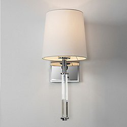 Delphi Wall Light