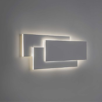 Edge LED Wall Light