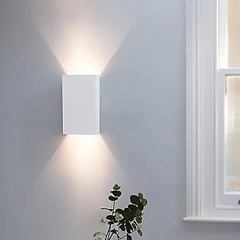 Pella 190 Wall Sconce, in use