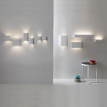 Pella 325 Wall Sconce, in use