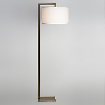 Bronze / White