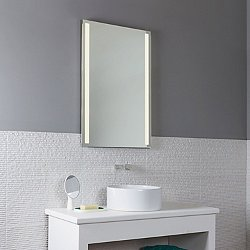 Avlon LED Mirror