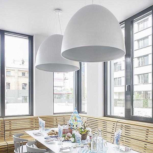 Nur Gloss LED Suspension Light