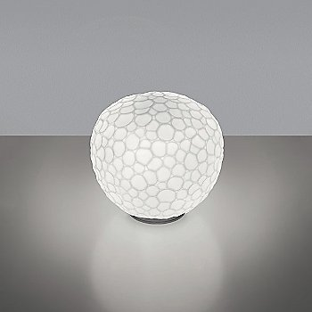 Meteorite Table Lamp