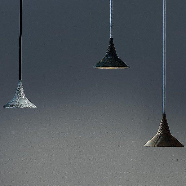 Unterlinden LED Suspension Light