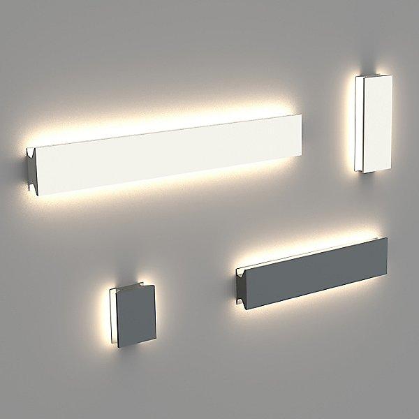 Lineaflat Mini LED Wall / Ceiling Light