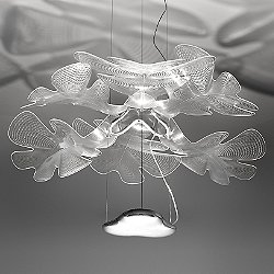 Chlorophilia LED Suspension Light