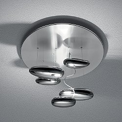 Mercury Mini LED Ceiling Light