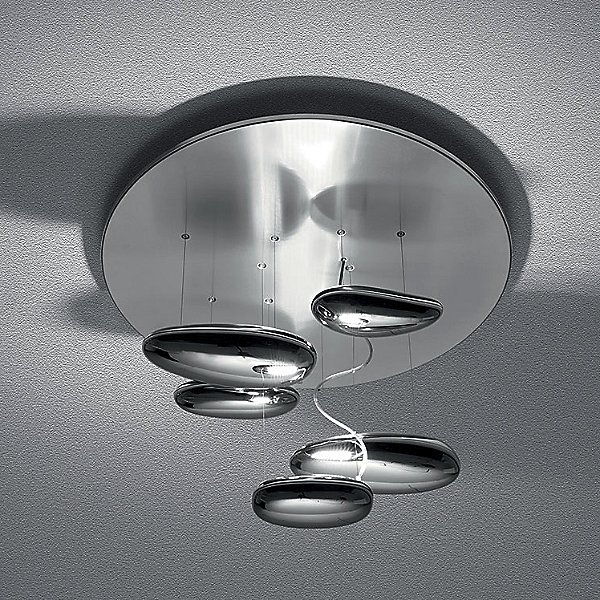 Mercury Mini LED Ceiling Light