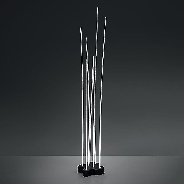 Reeds Outdoor LED Floor Lamp