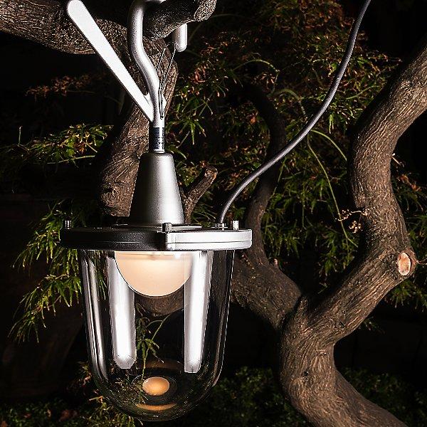 Tolomeo Outdoor Lantern Hook