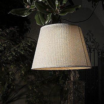 White shade / Illuminate