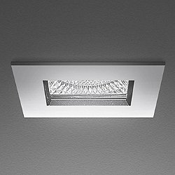 Aria Micro Recessed Outdoor LED Wall Light