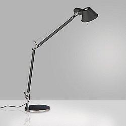 Tolomeo Classic Table Lamp(Black/Table Base)-OPEN BOX RETURN