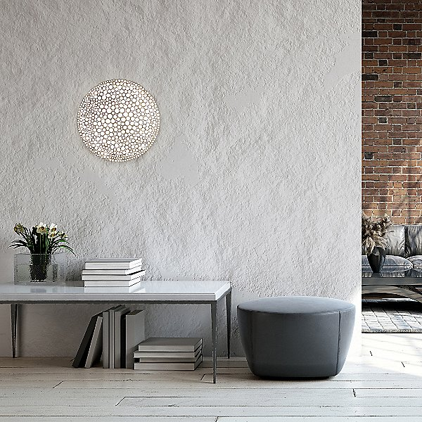 Calipso Wall / Ceiling Light