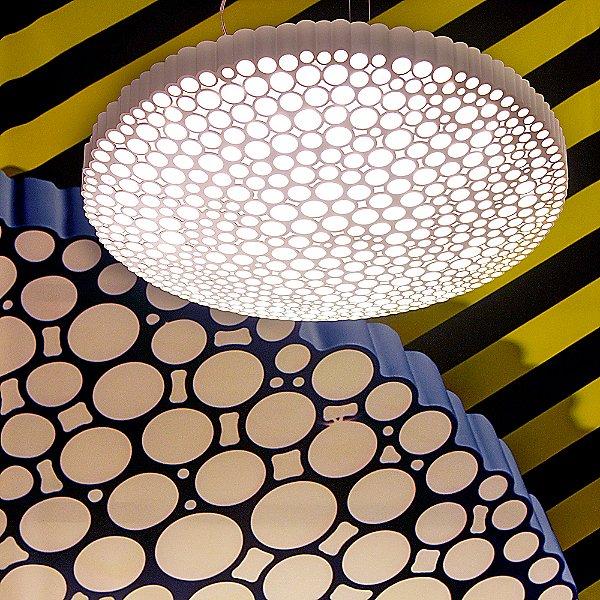Calipso Pendant Light