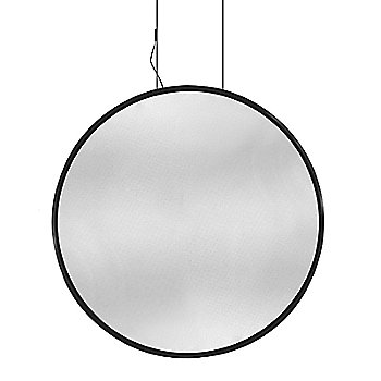 Shown in Polished Aluminum finish, Large size