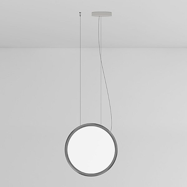 Discovery LED Vertical Suspension Light