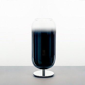 Blue Sapphire finish