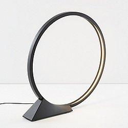 O Outdoor LED Floor Lamp