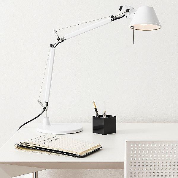 Tolomeo Micro Table Lamp