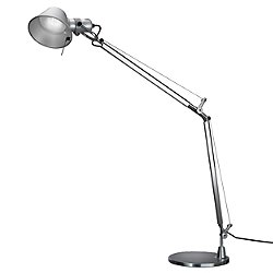 Tolomeo Classic LED Table Lamp (Table Base/No) - OPEN BOX
