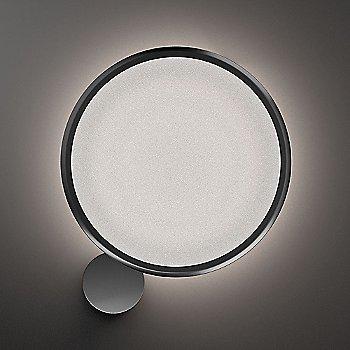 Polished Aluminum finish