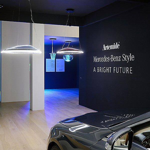 Ameluna Suspension Light
