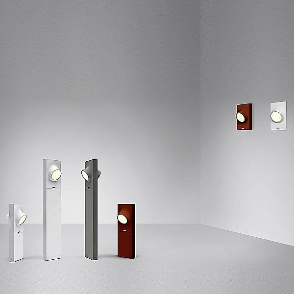 Ciclope Outdoor LED Path Light