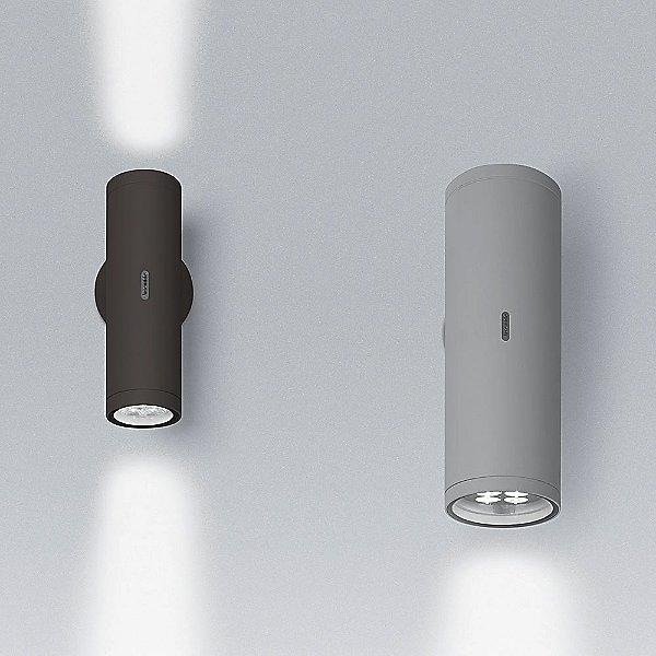 Calumet Outdoor LED Wall Light