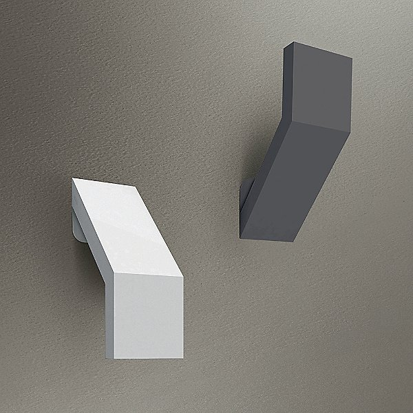 Chilone Outdoor LED Wall Light
