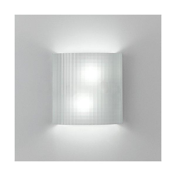 Facet Wall Light