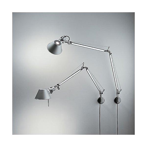 Tolomeo Classic TW LED Wall Light