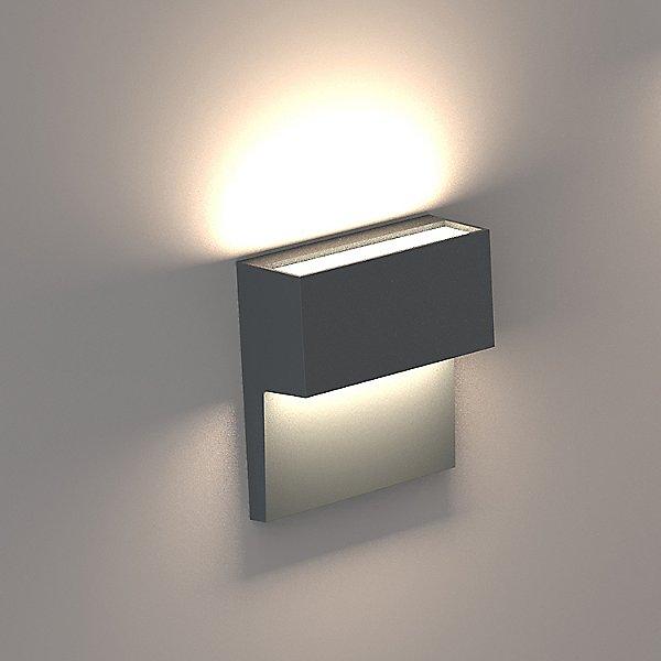 Piano LED Wall Light