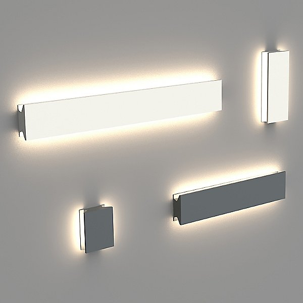 Lineaflat Mini Mono LED Wall/Ceiling Light